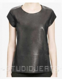 Leather Top Style # 56