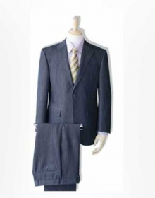Italian Linen Suit - Pre Set Sizes