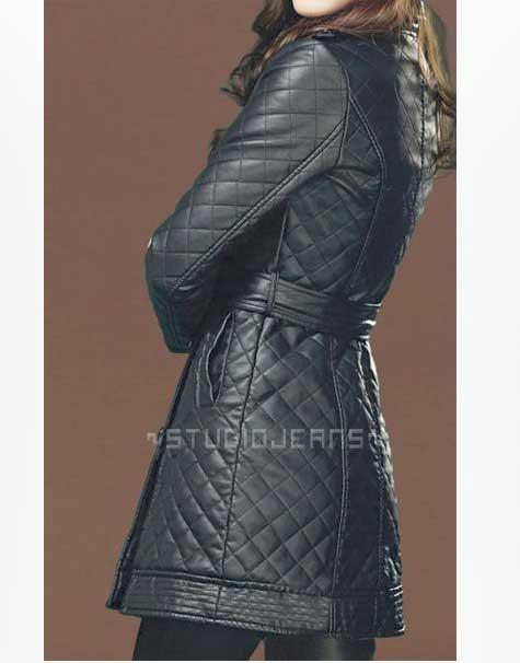 Long dress jacket 518