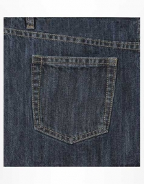 Fielder Blue Stone Wash Jeans