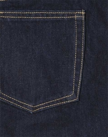 Heavy Arion Blue Dark Wash Jeans