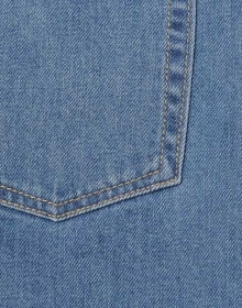 Heavy Arion Light Blue Wash Jeans
