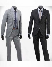 Wool Suits - Pre Set Sizes - Quick Order
