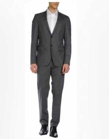 The Sokrati Collection - Wool Suits