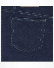 Heavy Rebel Dark Wash Jeans