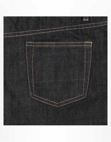 Bowman Blue Dark Wash Jeans