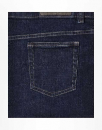 Bauer Stretch Jeans - Stone Wash