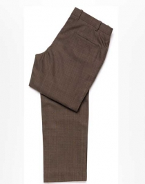 The Sokrati Collection - Wool Trouser