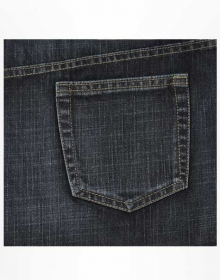 Bowman Blue Vintage Wash Jeans