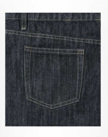 Fielder Blue Dark Wash Jeans