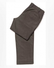 The Spanish Collection - Wool Trouser