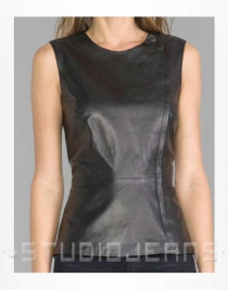 Leather Top Style # 64