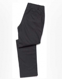 The European Collection - Wool Trouser