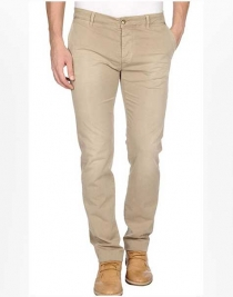 Bull Heavy Chino Pants