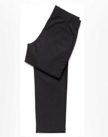 The Signature Collection - Wool Trouser