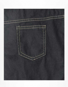 Legend Deep Blue Dark Wash Jeans