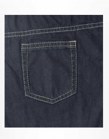 Legend Deep Blue Stone Wash Jeans