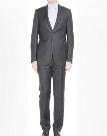 The Signature Collection - Wool Suits
