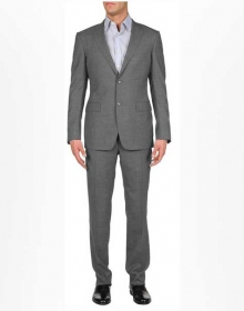 The Charlotte Collection - Wool Suits