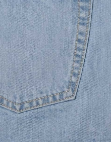 Fielder Light Blue Wash Jeans