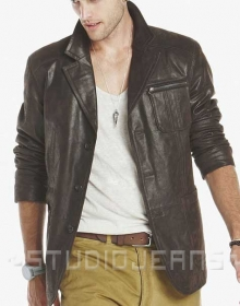 Leather Jacket #125