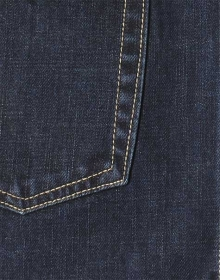 Atlantic Blue Stone Wash Jeans