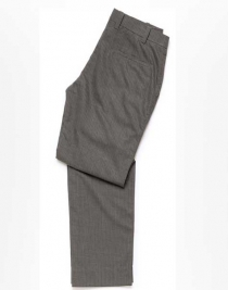 The French Collection - Wool Trouser