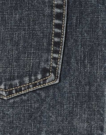 Atlantic Blue Blast Wash Jeans
