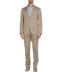 Cotton Suit - Pre Set Sizes